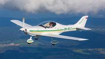 Slovensky Narodny Aeroklub OM-RLC image