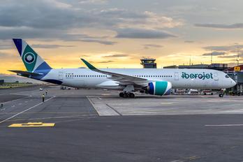 EC-NGY - Iberojet Airbus A350-900