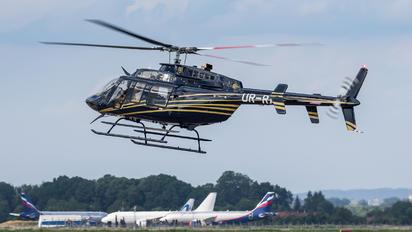 UR-RAH - Private Bell 407