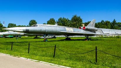 32 - Russia - Air Force Tupolev Tu-22 Blinder (all models)