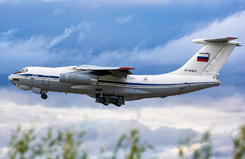 RF-86842 - Russia - Air Force Ilyushin Il-76 (all models)