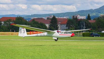 OM-9616 - Aeroklub Prievidza Orličan VSO-10 Gradient