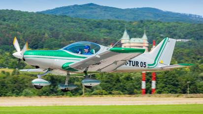OK-TUR05 - Private Roko Aero NG 4 UL