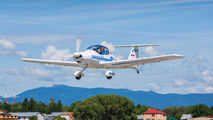 OK-GUL12 - Private - Airport Overview - Photography Location aircraft