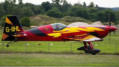 G-IIHL - Private Extra 330SC