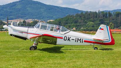 OK-IMI - Private Zlín Aircraft Z-226 (all models)