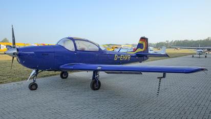 D-EHVR - Private Piaggio P.149 (all models)