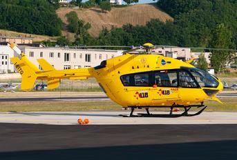 I-EITG - Babcok M.C.S Italia Eurocopter EC145