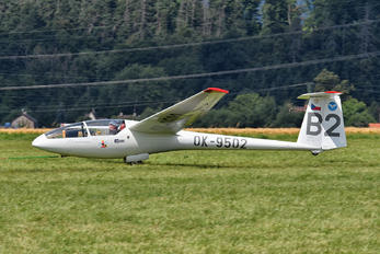 OK-9502 - Aeroklub Vyskov Orličan VSO-10 Gradient