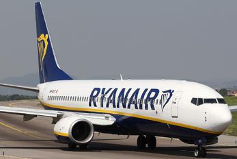 9H-QCV - Ryanair (Malta Air) Boeing 737-8AS