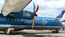 F-WWEE - Vietnam Airlines ATR 72 (all models) aircraft