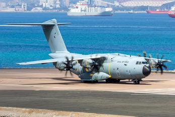 ZM411 - Royal Air Force Airbus A400M