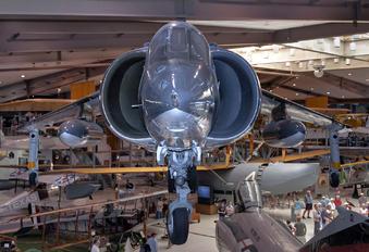 158975 - USA - Marine Corps McDonnell Douglas AV-8A Harrier II
