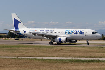 ER-00007 - Fly One Airbus A330-200