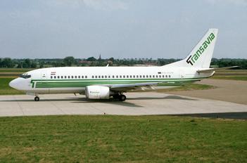 PH-HVM - Transavia Boeing 737-300