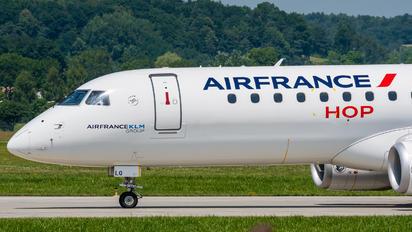 F-HBLQ - Air France - Hop! Embraer ERJ-190 (190-100)