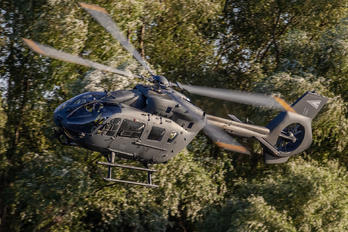 16 - Hungary - Air Force Airbus Helicopters H145M