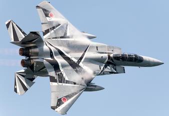 82-8093 - Japan - Air Self Defence Force Mitsubishi F-15DJ
