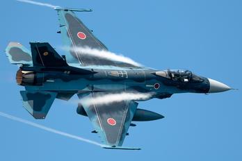 93-8545 - Japan - Air Self Defence Force Mitsubishi F-2 A/B