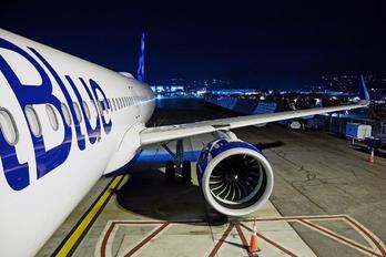N2102J - JetBlue Airways Airbus A321 NEO