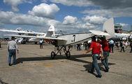 F-AZMS - Private Morane Saulnier H13 (replica) aircraft