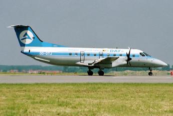OO-DTJ -  Embraer EMB-120 Brasilia