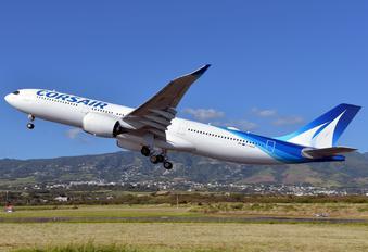 F-HHUG - Corsair / Corsair Intl Airbus A330-900