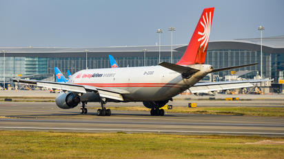B-2330 - Uni-top Airlines Airbus A300F4-605R