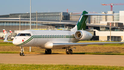 M-FINE - Private Bombardier BD-700 Global 5000