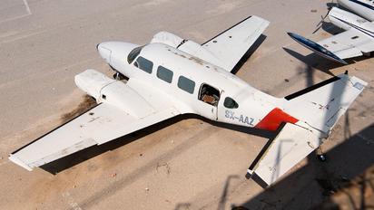 SX-AAZ - Private Piper PA-31 Navajo (all models)