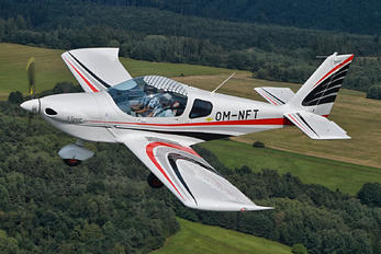 OM-NFT - JetAge Tomark Aero Viper SD-4