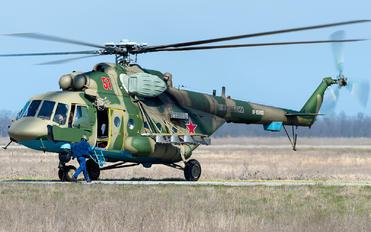 51 - Russia - Air Force Mil Mi-8AMT