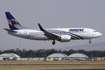 XA-VCI - Magnicharters Boeing 737-300