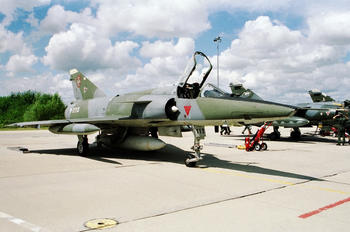 R-2113 - Switzerland - Air Force Dassault Mirage IIIRS