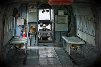 OM-AVD - UTair Europe Mil Mi-8T