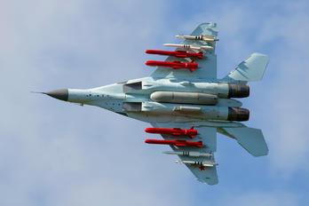 11 - Russia - Aerospace Forces Mikoyan-Gurevich MiG-35UB