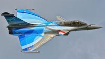 4-GR - France - Air Force Dassault Rafale C aircraft