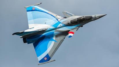 4-GR - France - Air Force Dassault Rafale C