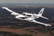 I-VEBA - Private Piper PA-30 Twin Comanche aircraft