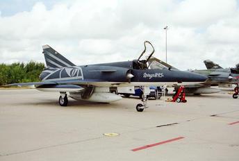 R-2110 - Switzerland - Air Force Dassault Mirage IIIRS