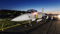 Sweden - Air Force 827 image