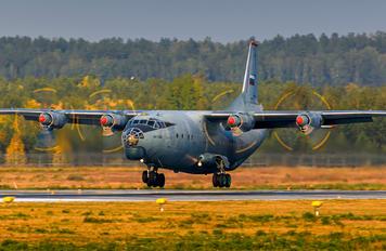 RF-90918 - Russia - Air Force Antonov An-12 (all models)
