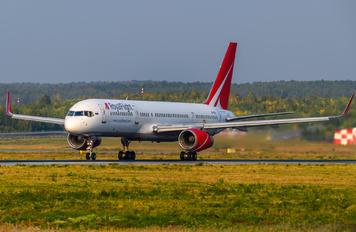 VQ-BTB - Royal Flight Boeing 757-200WL