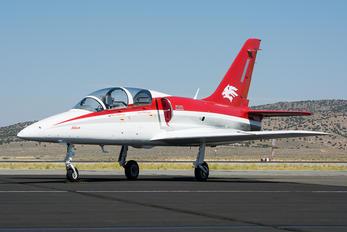 N656DT - Private Aero L-39 Albatros