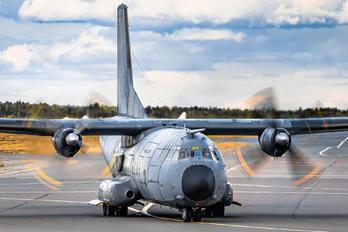 R211 - France - Air Force Transall C-160R