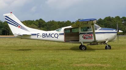 F-BMCQ - Private Cessna 206 Stationair (all models)