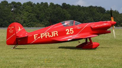 F-PRJR - Private Max plan MP 205 Busard