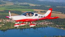 OK-WAR18 - Aeroklub Praha Letnany BRM Aero Bristell aircraft