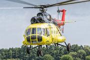 OM-AVD - UTair Europe Mil Mi-8T aircraft