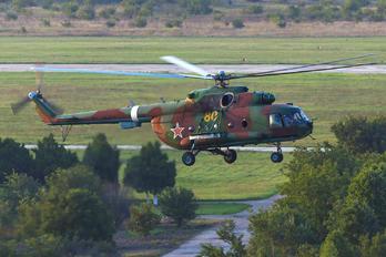 80 - Russia - Ministry of Internal Affairs Mil Mi-8MT